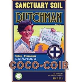 Sanctuary Soil Sanctuary DUTCHMAN COCO 2cf