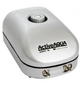 Active Aqua Active Aqua Air Pump 2 Outlets 3W 7.8L/min (30/cs)