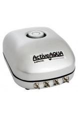 Active Aqua Active Aqua Air Pump 4 Outlets 6W 15L/min (16/cs)