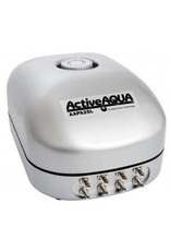Active Aqua Active Aqua Air Pump 8 Outlets 12W 25L/min (8/cs)