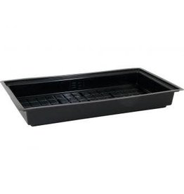 Active Aqua Active Aqua Flood Table, Black, 2' x 4'