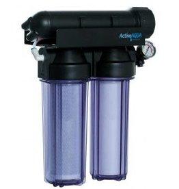 Active Aqua Active Aqua Reverse Osmosis System, 100 GPD