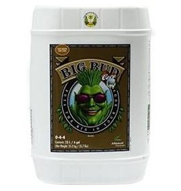 Advanced Nutrients Advanced Big Bud Coco  23L
