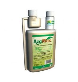 General Hydroponics AzaMax Quart (6/Cs)