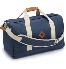 Revelry - Around-Towner - MD Duffle, Navy Blue