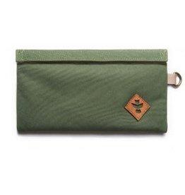 Revelry - Confidant - Small Money Bag, Green