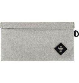 Revelry - Confidant - Small Money Bag, Grey Black