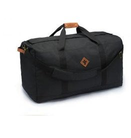 Revelry - Continental - LG Duffle, Black