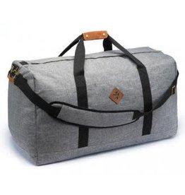 Revelry - Continental - Crosshatch Grey, LG Duffle