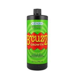 Atami BCuzz Growth Quart (12/Cs)