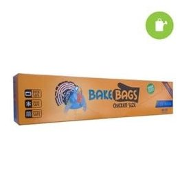 Bake Bags Bake Bags Chicken Size - 25 bag box