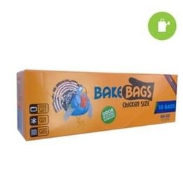 Bake Bags Bake Bags Chicken 10CT