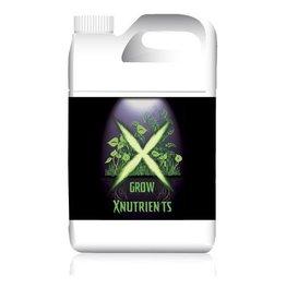 Xnutrients Xnutrients Grow - 2.5 gal