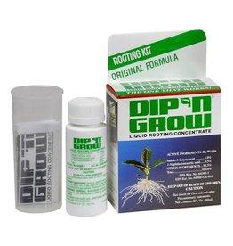 Dip N Gro Dip'N Grow Rooting Solution 2 oz (12/Cs)