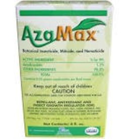 General Hydroponics AzaMax 4 oz (24/Cs)