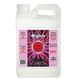 NPK Industries NPK Mighty 2.5 Gallon (2/Cs)