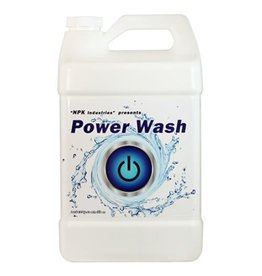 NPK Industries NPK Power Wash Gallon (4/Cs)