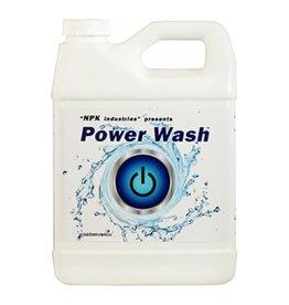 NPK Industries NPK Power Wash Quart (12/Cs)