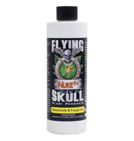 Flying Skull Nuke Em 8 oz (12/Cs)