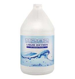 Alchemist H2O2 Liquid Oxygen 34% Gallon (4/Cs)