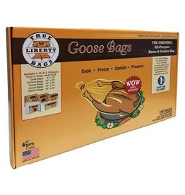 True Liberty Bags True Liberty Goose Bags (100/pk)