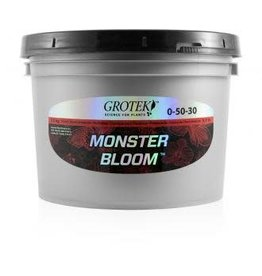 Grotek Grotek Monster Bloom 2.5 kg (1/Cs)