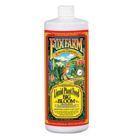 Fox Farm FoxFarm Big Bloom Liquid Concentrate, 1 qt