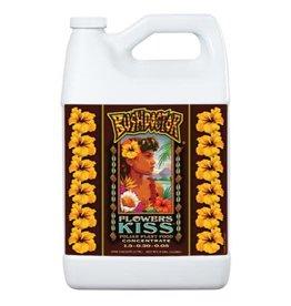 Fox Farm FoxFarm Bushdoctor Flower Kiss Gallon (4/Cs)
