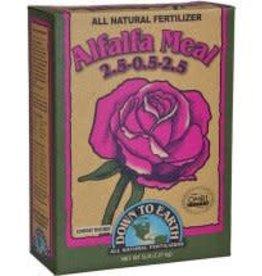 Down to Earth Down To Earth Alfalfa Meal - 5 lb (6/Cs)