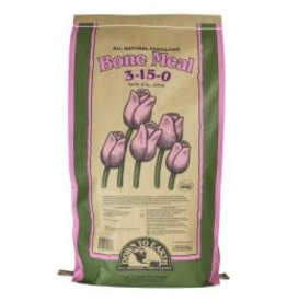 Down to Earth Down To Earth Bone Meal - 50 lb