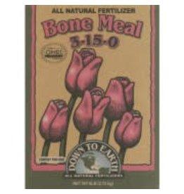 Down to Earth Down To Earth Bone Meal - 6 lb (6/Cs)