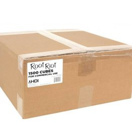 Hydro Dynamics Root Riot Replacement Cubes - 1500 Cubes