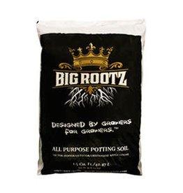 soil king Soil King Big Rootz Potting Soil 1.5 cf