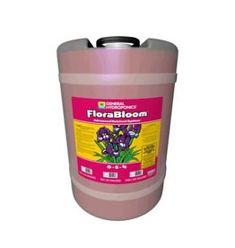 General Hydroponics GH Flora Bloom 15 Gallon