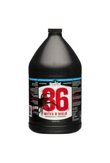 86 Mites & Mold 86 Mites and Mold 1 Gallon PRO Concentrate (Makes 51 Gallons) (1/Cs)