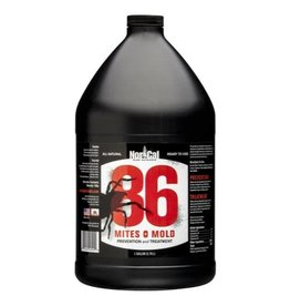 86 Mites & Mold 86 Mites and Mold 1 Gallon RTU (4/Cs)