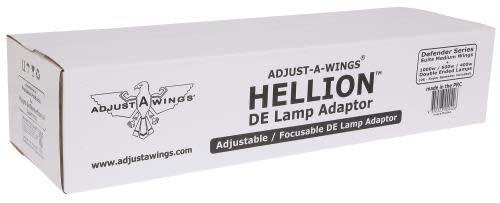 Adjust-A-Wings Adjust-A-Wings Defender Hellion DE Adapter