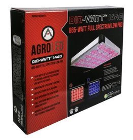 AgroLED AgroLED 1440 Dio-Watt Full Spectrum Low Pro 120 - 240 Volt 90 degree Optics