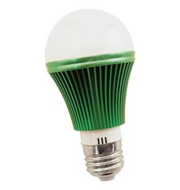 AgroLED AgroLED Green LED Night Light - 6 Watt (40/Cs)