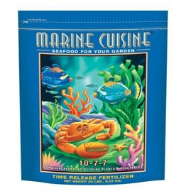 Fox Farm FoxFarm Marine Cuisine Fertilizer 20 lb (2/Cs)