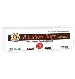 True Liberty Bags True Liberty 8 Gallon Bag 24 in x 40 in (10pk)
