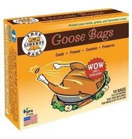 True Liberty Bags True Liberty Goose Bags 18 in x 24 in (10pk)