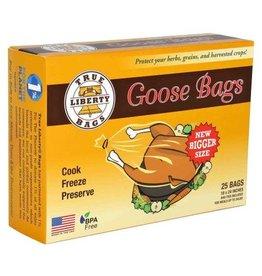 True Liberty Bags True Liberty Goose Bags 18 in x 24 in (25pk)