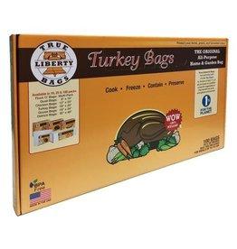 True Liberty Bags True Liberty Turkey Bags 18 in x 20 in (100pk)