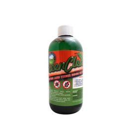 Central Coast Garden Products Green Cleaner 8 oz (15/Cs)
