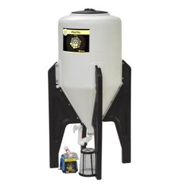 Cutting Edge Solutions Cutting Edge HumTea Brewer 60 Gallon