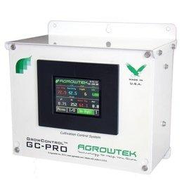 Agrowtek Agrowtek Grow Control GC-Pro Quad-Zone Climate Controller (Includes basic climate sensor & ethernet port)