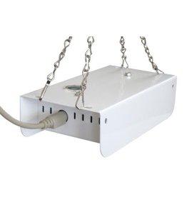 Agrowtek Agrowtek Aspirated Indoor Climate Sensor (Temp/RH/Light)
