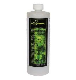 Alchemist Isopropyl Alcohol 99.9% Quart (12/Cs)