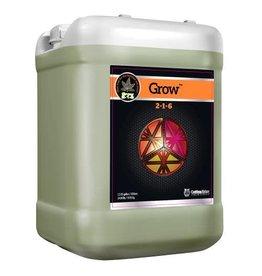 Cutting Edge Solutions Cutting Edge Grow 2.5 Gallon (1/Cs)